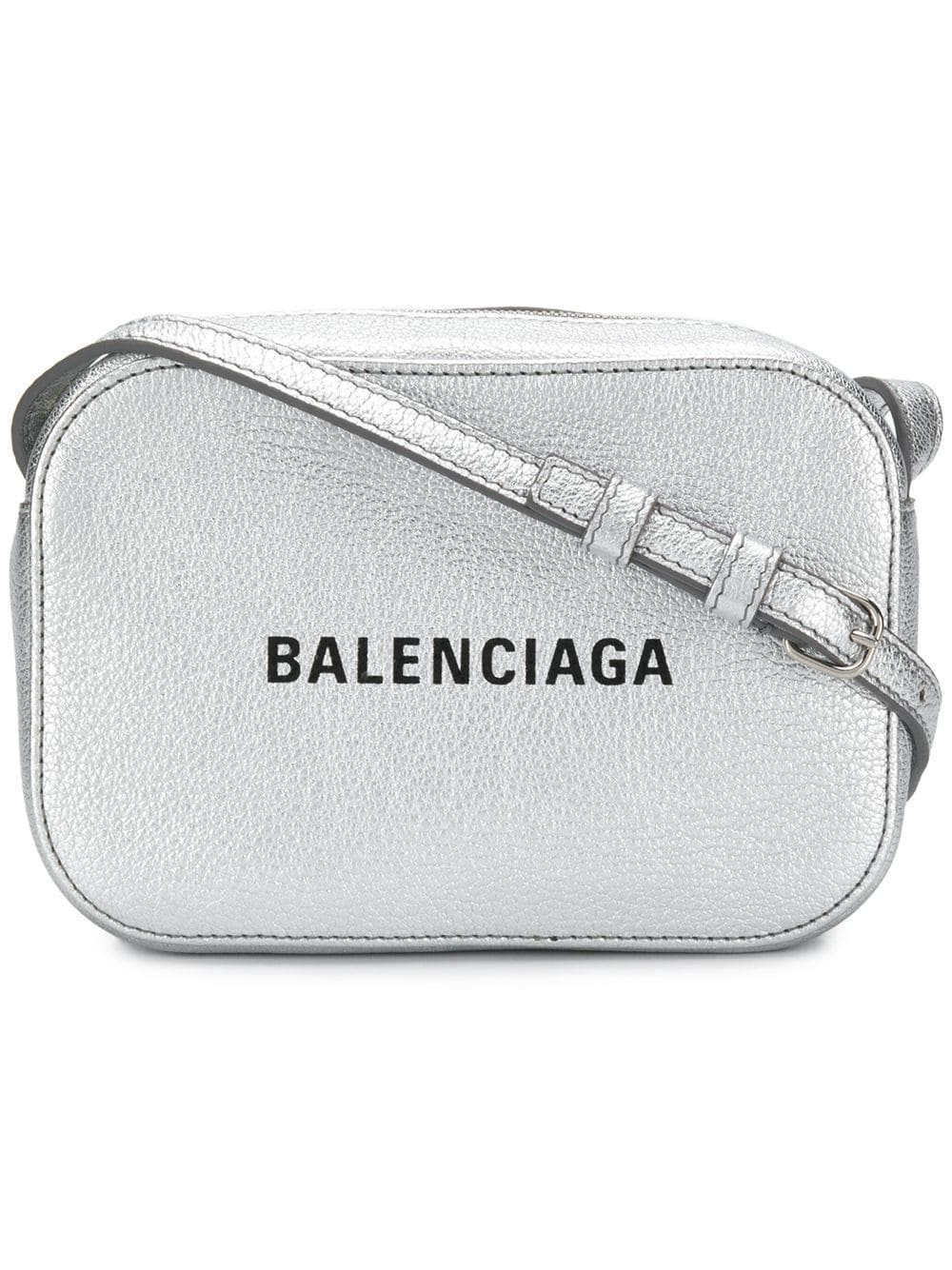 Picture of Balenciaga | Ever L Cam Bag Xs