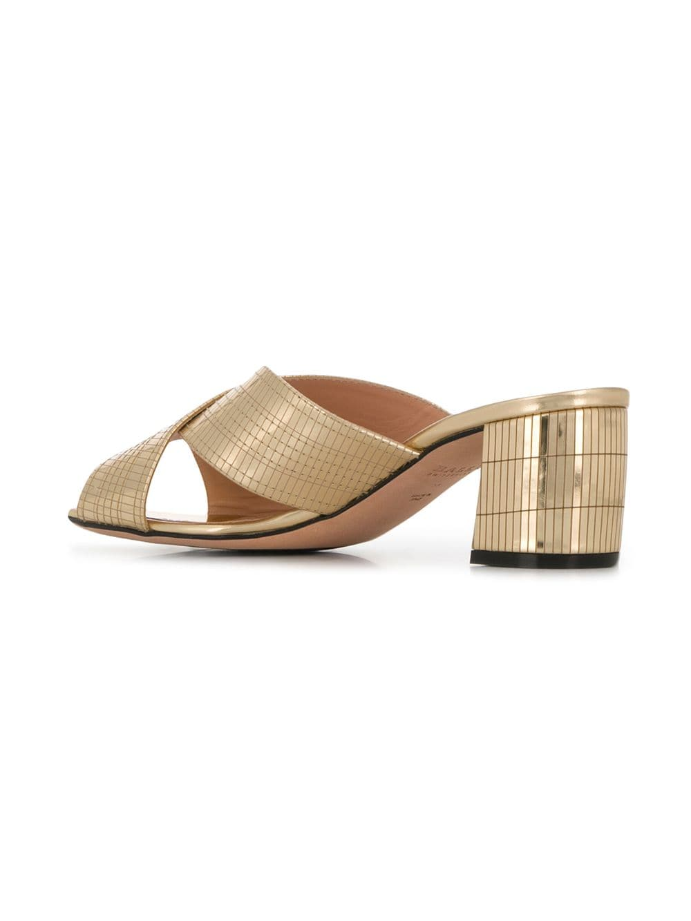 Picture of Bally | Evoria Sandals