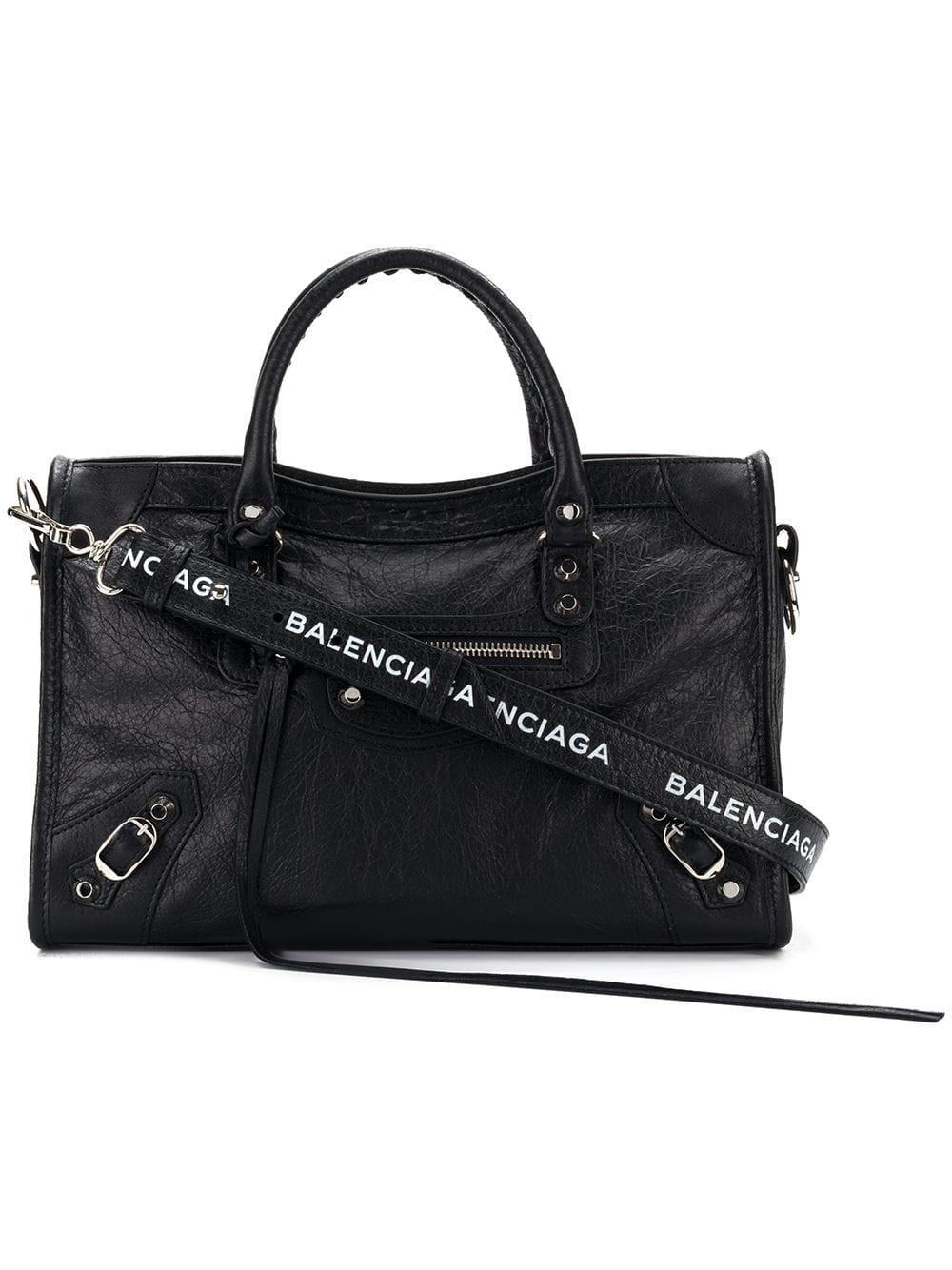 Picture of Balenciaga | Classic Mini City