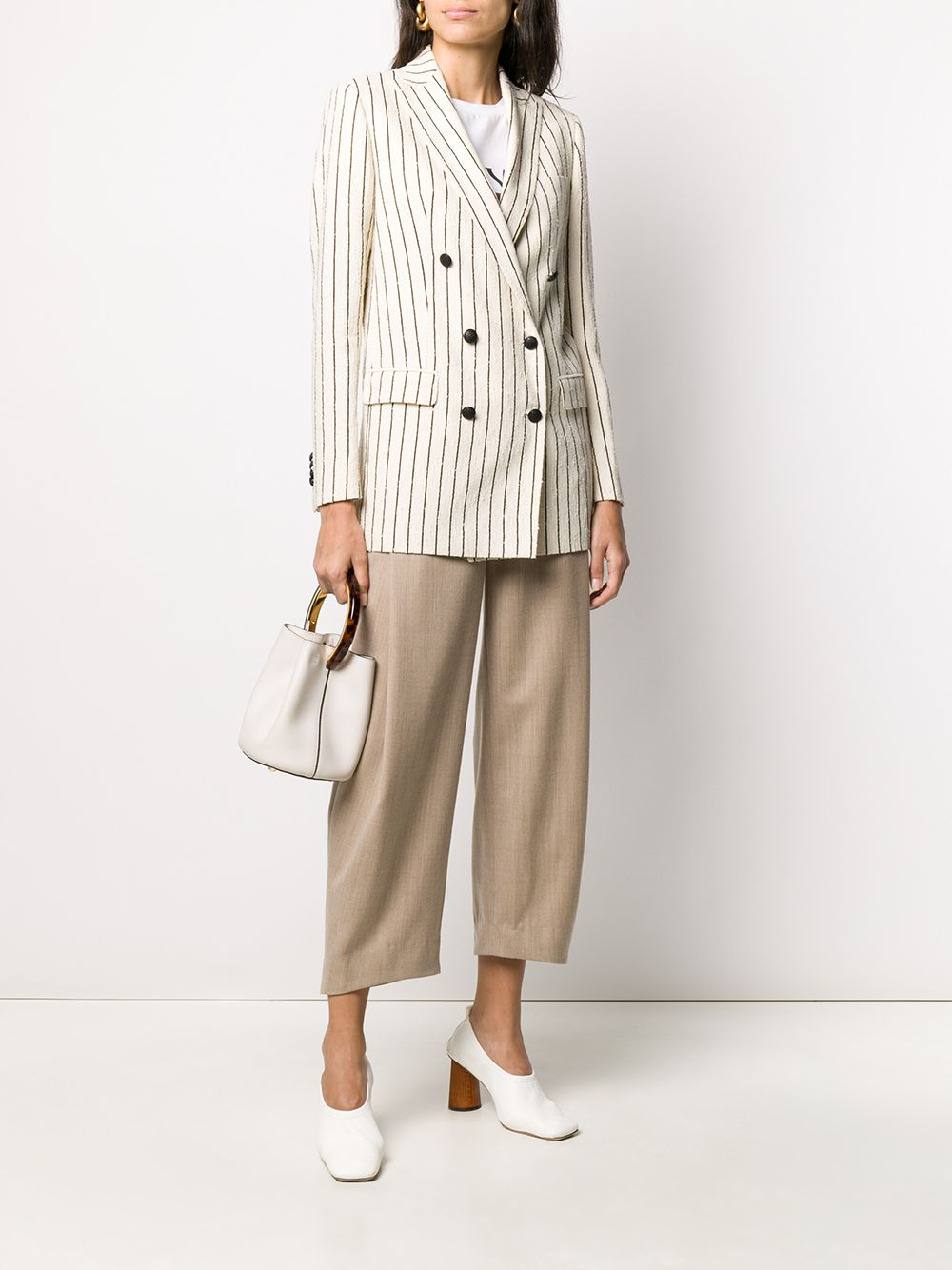 Picture of Tagliatore | Jasmine Oversized Blazer