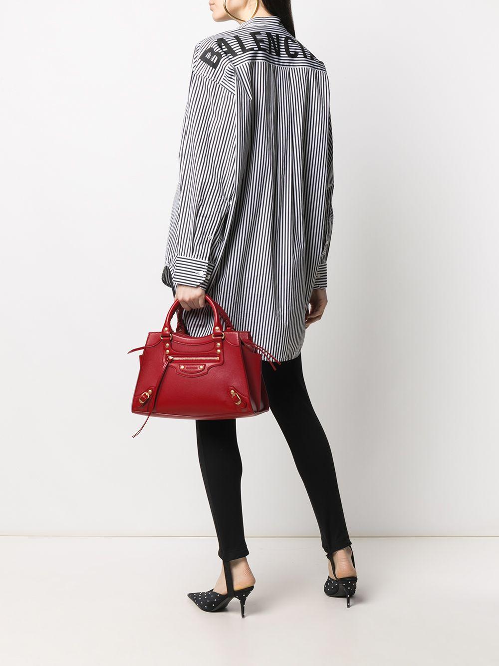 Picture of Balenciaga | Neo Classic Small Top Handle Bag