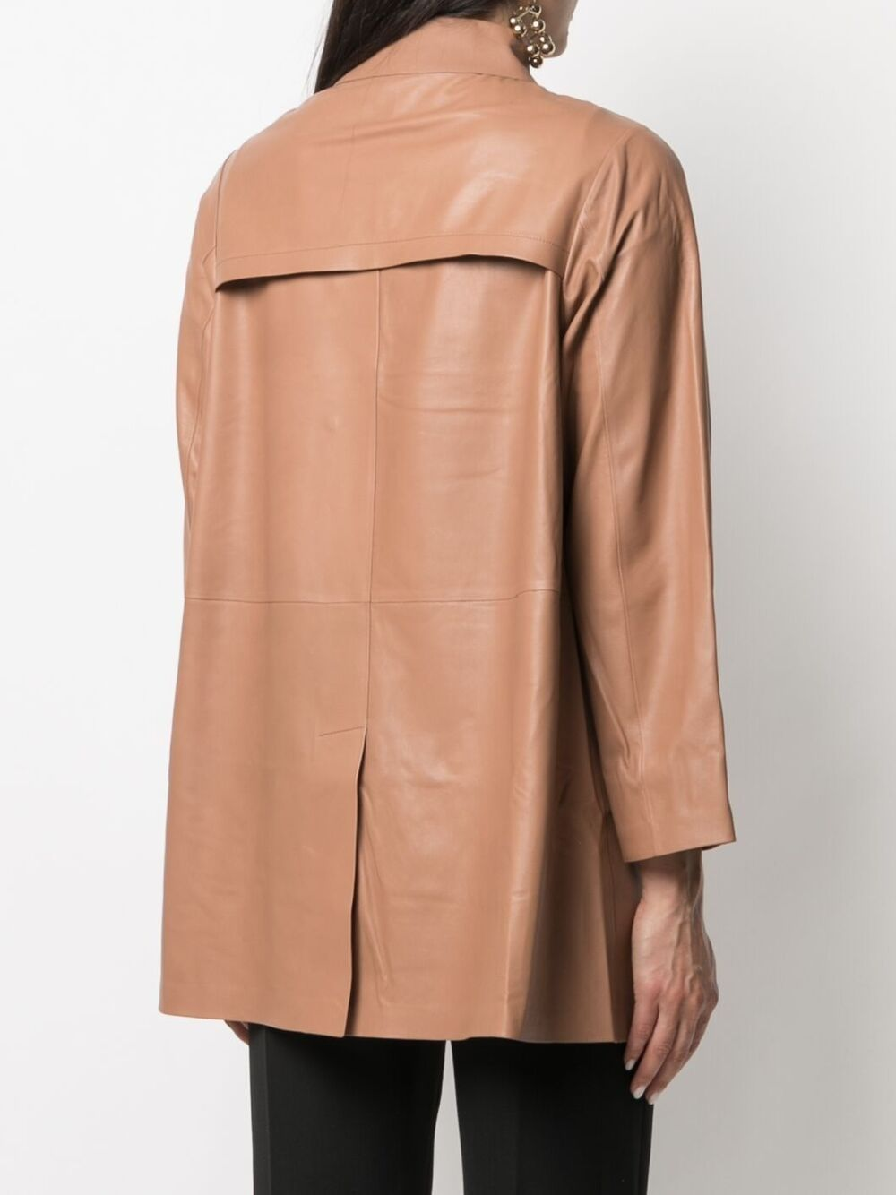 Picture of Desa 1972 | Leather Jacket