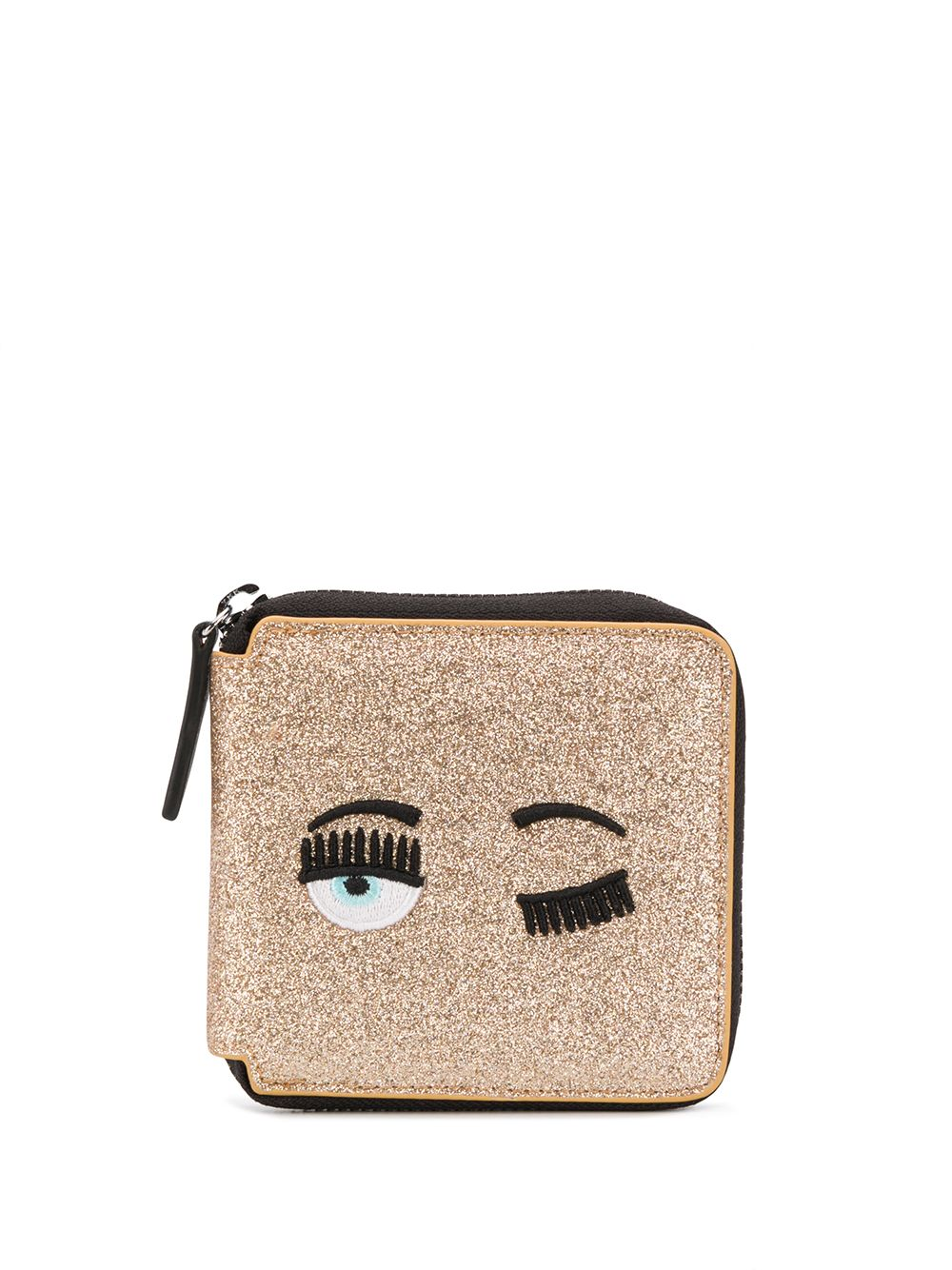 Picture of Chiara Ferragni | Wink Square Wallet