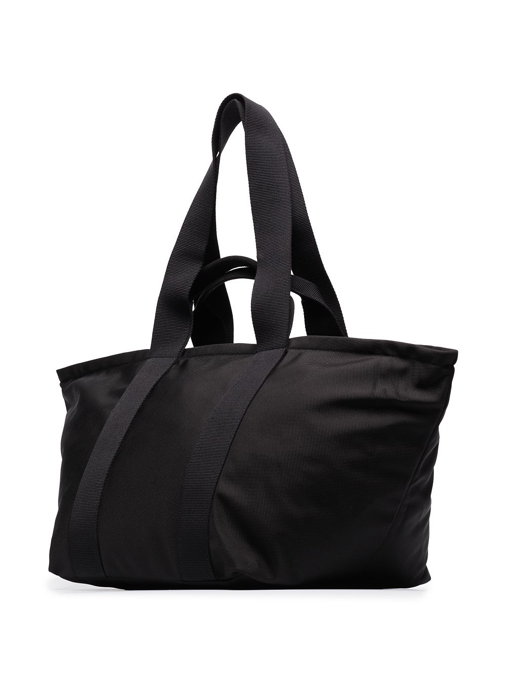 Picture of Alexander Wang   Large Primal Logo-Embroidered Tote Bag