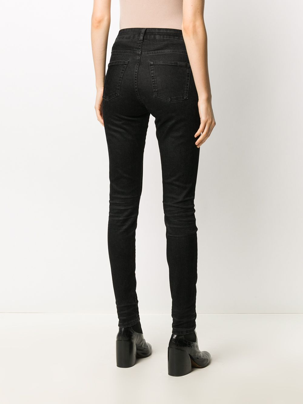 Picture of Saint Laurent | Skinny Fit Jeans