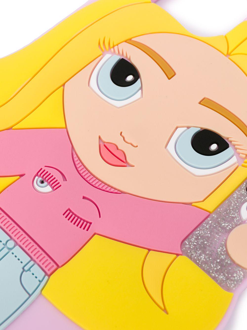 Picture of Chiara Ferragni   Iphone 11 Mascotte