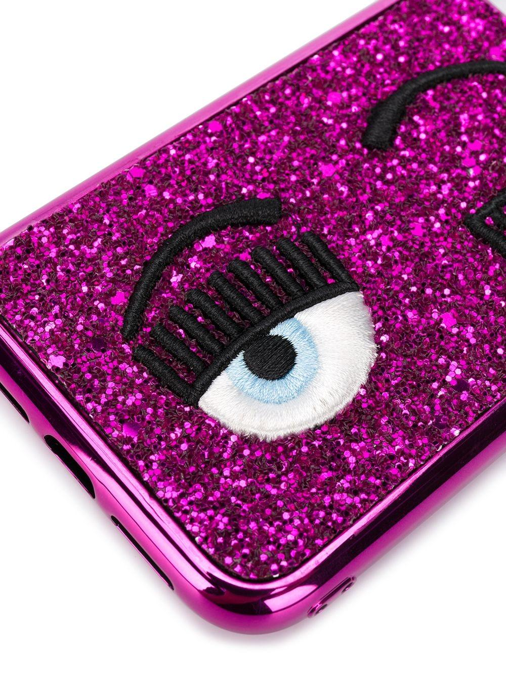 Picture of Chiara Ferragni | Flirting Eye Iphone 11 Case