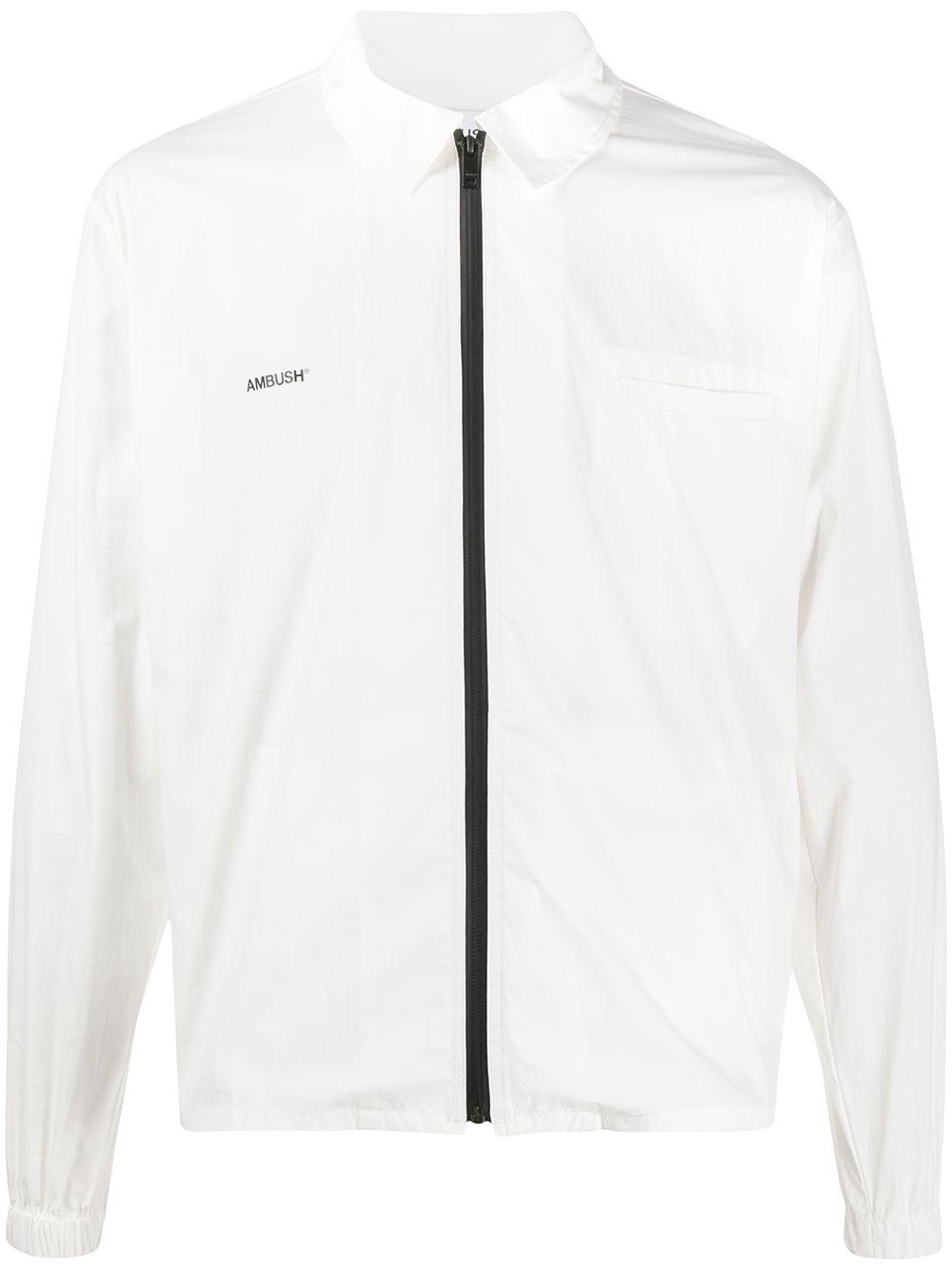 Picture of Ambush | Zip-Up Shirt Jacket