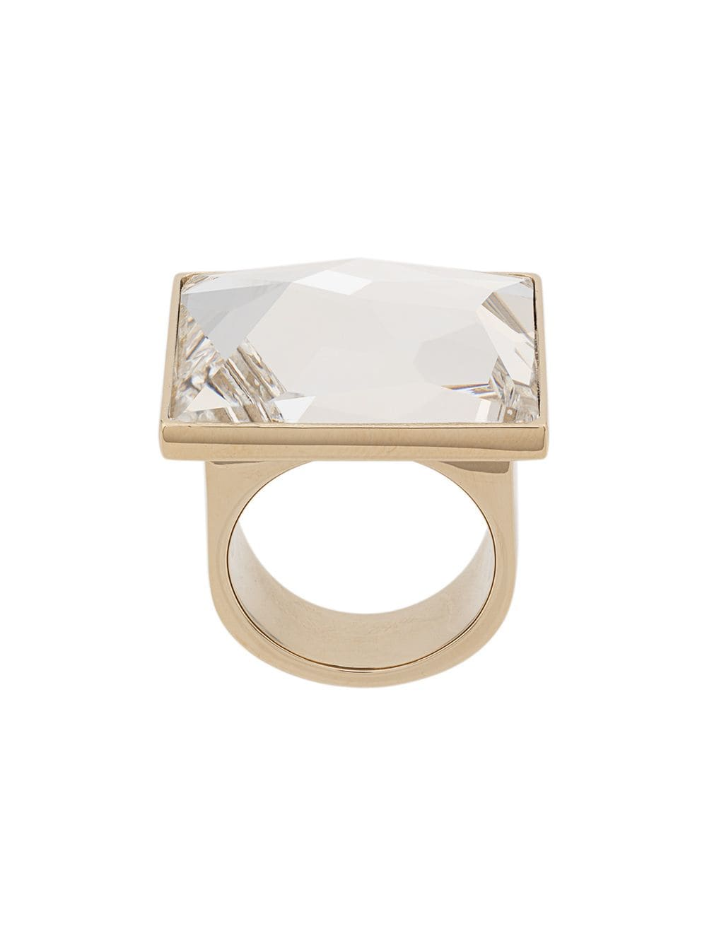Picture of Dries Van Noten | Crystal-Embellished Ring