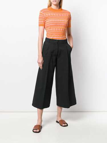 Picture of Kiltie | Flared Trousers