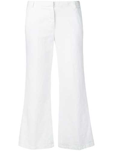 Picture of Kiltie | Flare-Bottom Trousers