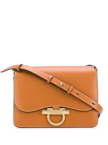 Picture of Salvatore Ferragamo | Classic Flap Bag