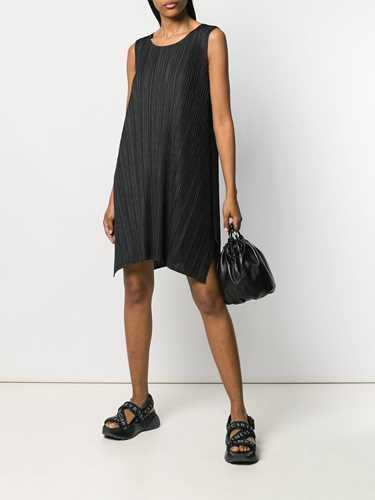 Picture of Issey Miyake Pleats Please | Pleated Dress