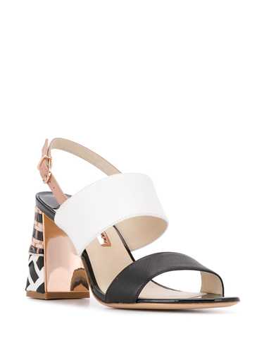 Picture of Sophia Webster | Celia Mid Sandals