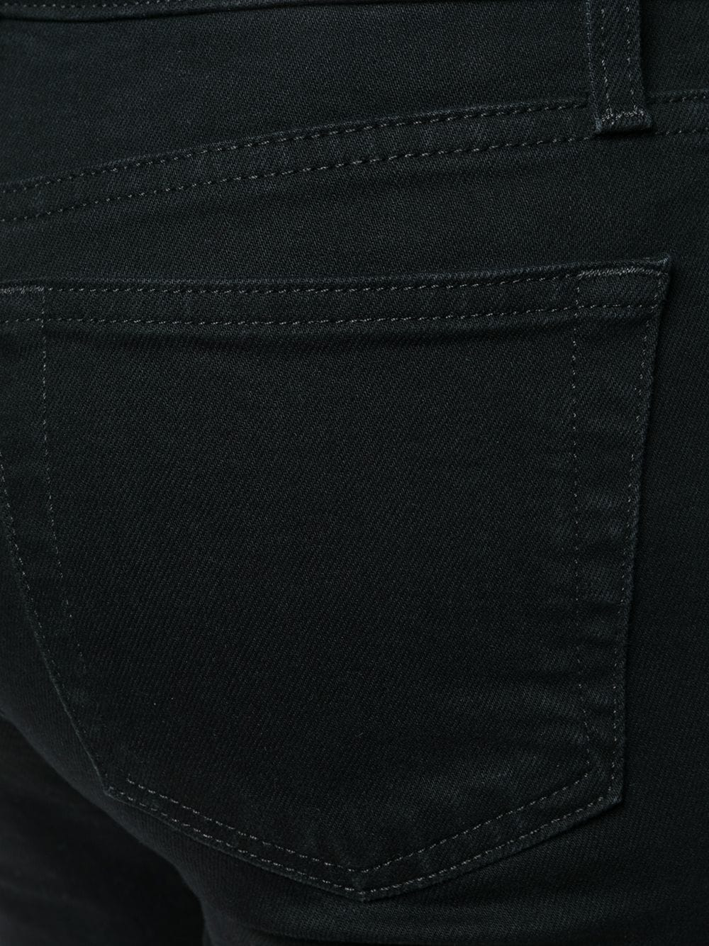 Picture of Re/Done | High Rise Skinny Jeans
