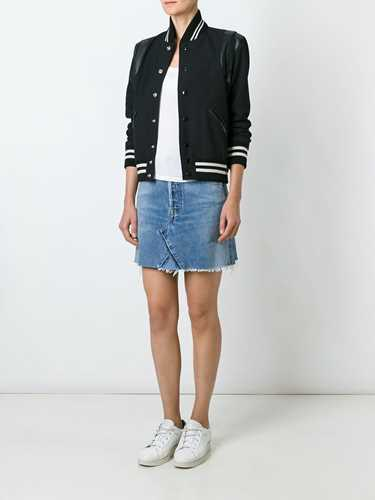 Picture of Re/Done | Denim Skirt