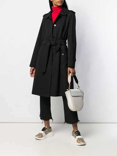 Picture of Burberry | Single-Breasted Trench Coat