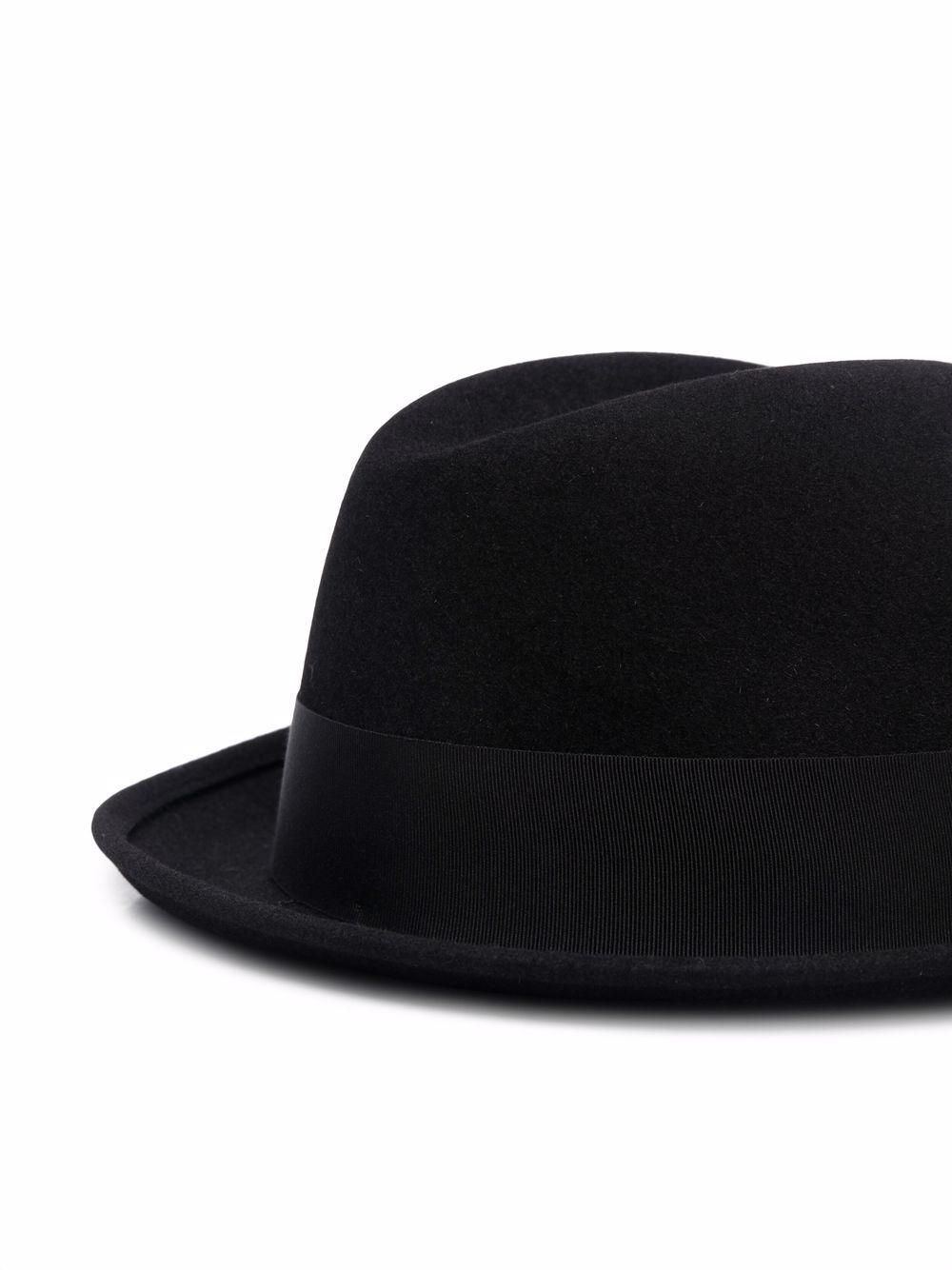 Picture of Saint Laurent | Hat Chapeau Tom