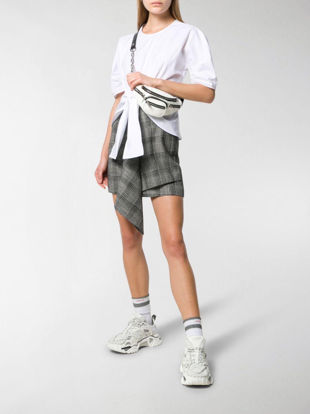 Picture of Alexander Wang   Mini Attica Belt Bag