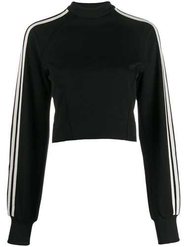 Picture of Adidas Y-3 | Three Stripe Cropped Sweatshirt