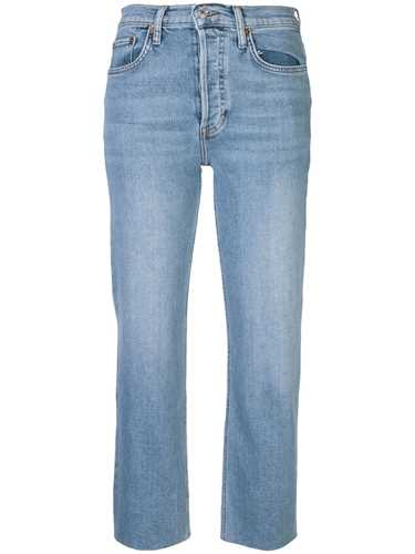 Picture of Re/Done | Stove High-Waist Jeans