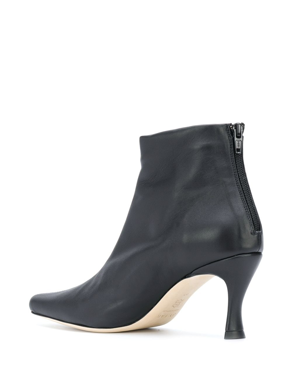 Picture of By Far | Stevie Ankle Boots