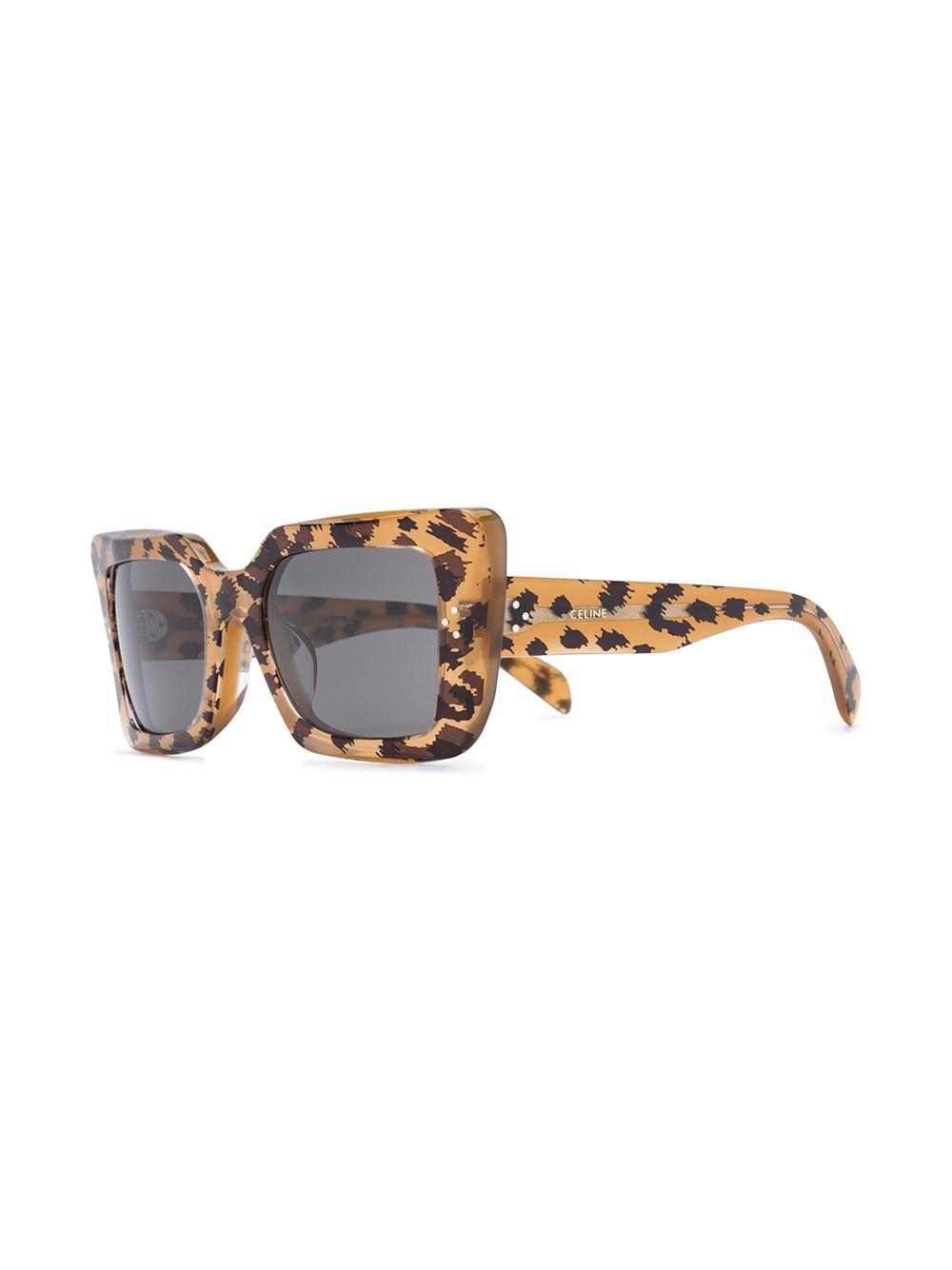 Picture of Celine | Square S156 Sunglasses