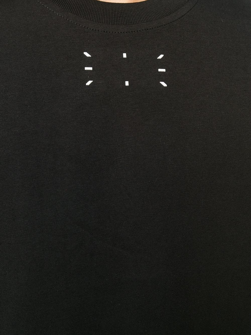 Picture of Mcq | Stitch Print T-Shirt