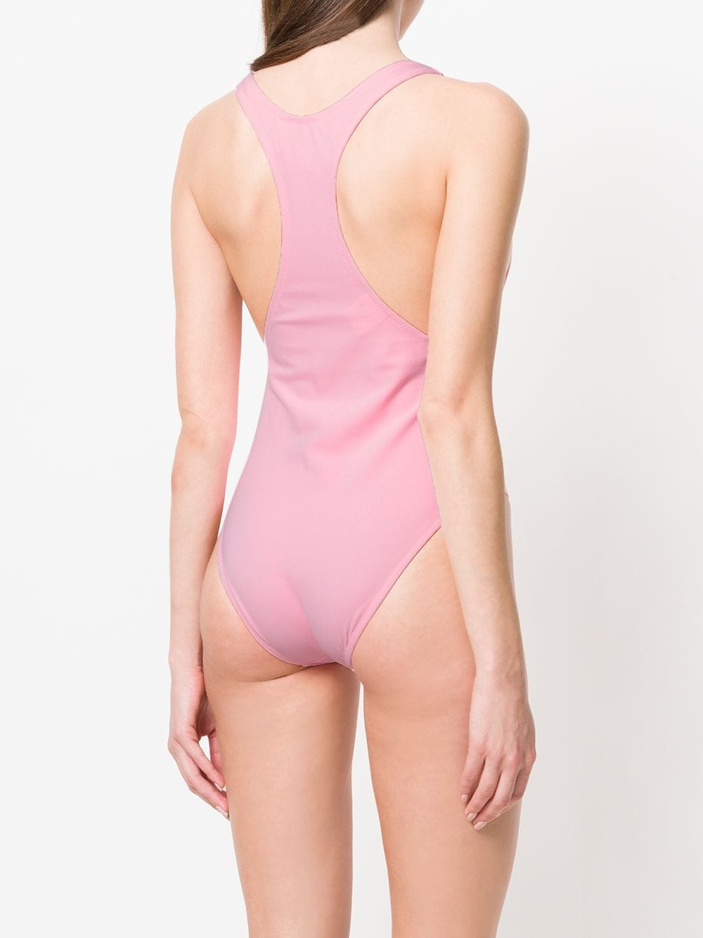 Picture of Chiara Ferragni   Printed Swimsuit