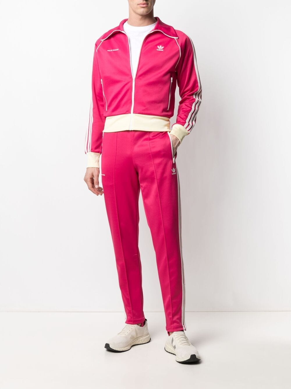 Picture of Adidas X Wales Bonner   Wales Bonner 70S Track Pants