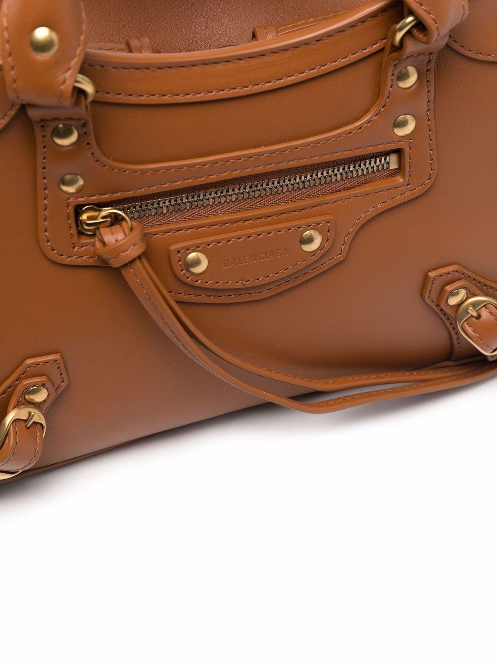 Picture of Balenciaga   Neo Classic Mini Top Handle Tote Bag