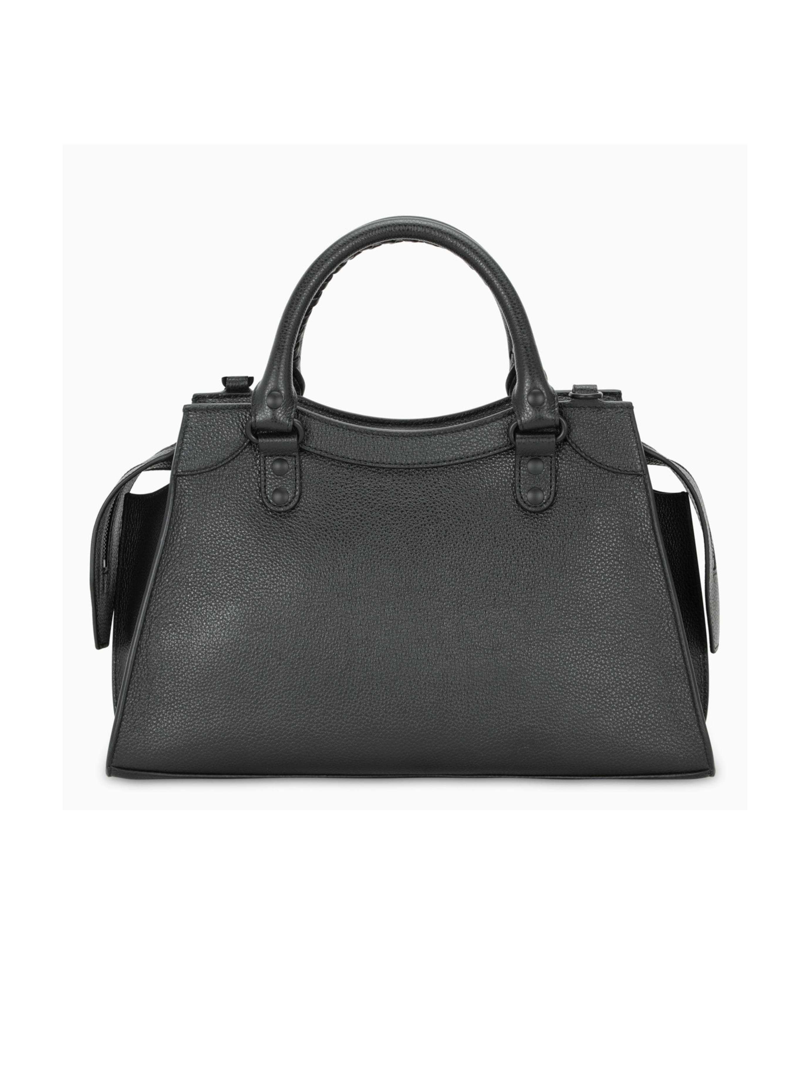 Picture of Balenciaga | Neo Classic City S Top Handle Bag