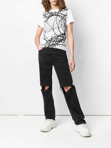 Picture of Junya Watanabe | Printed T-Shirt
