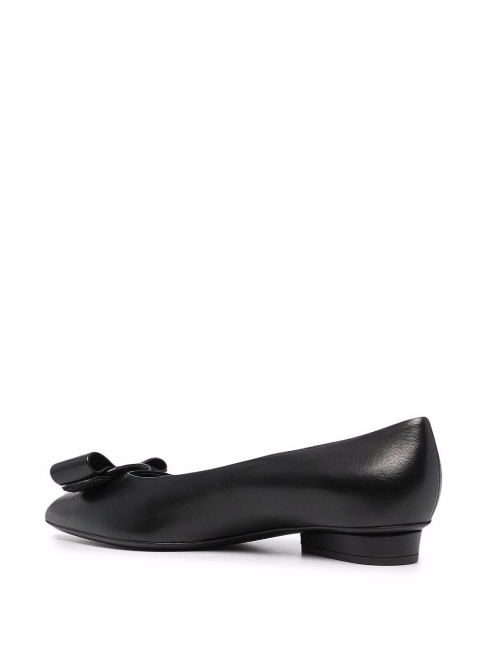 Picture of Ferragamo | Viva Ballerina Shoes