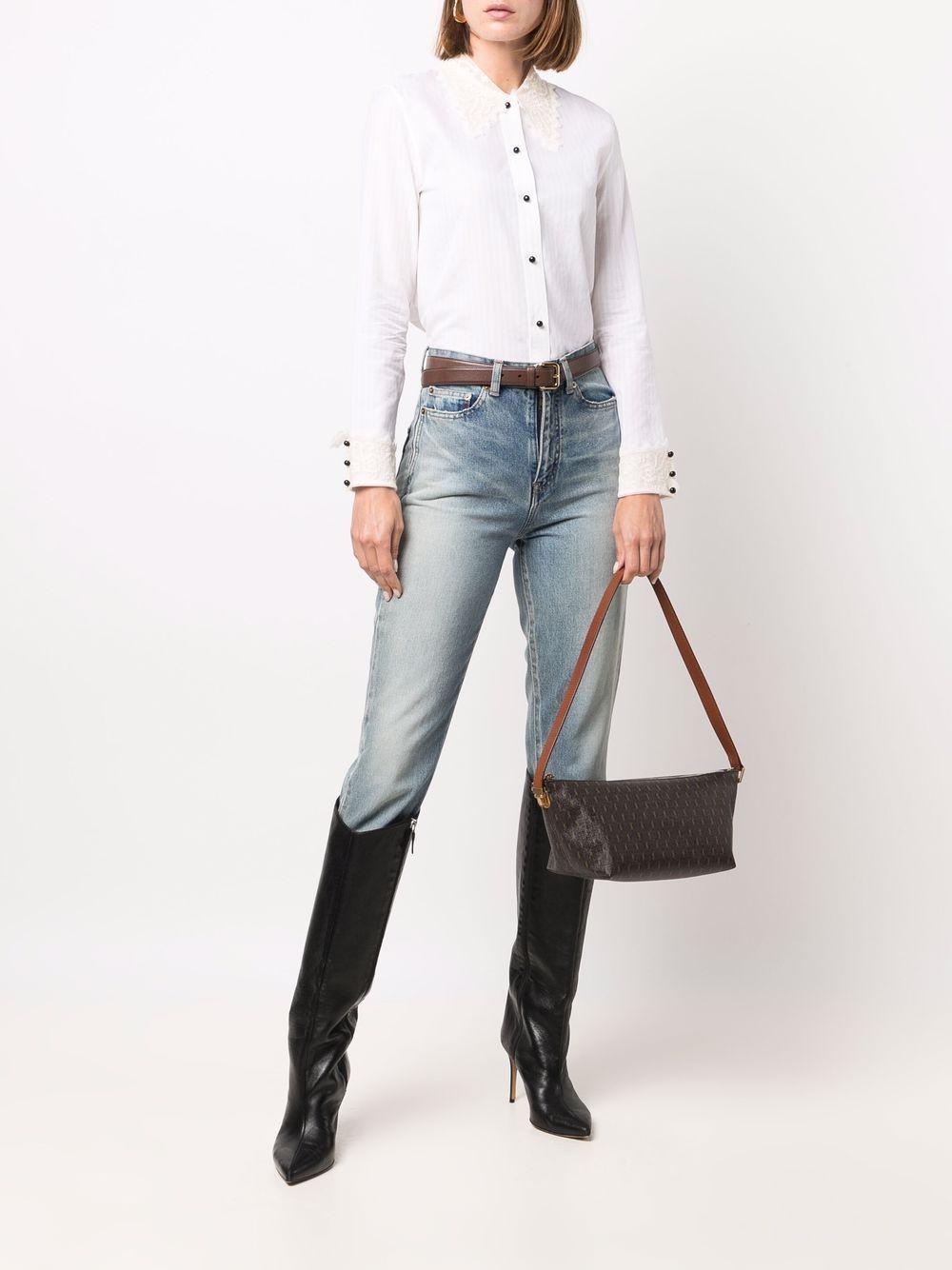 Picture of Saint Laurent | Chemise Shirt