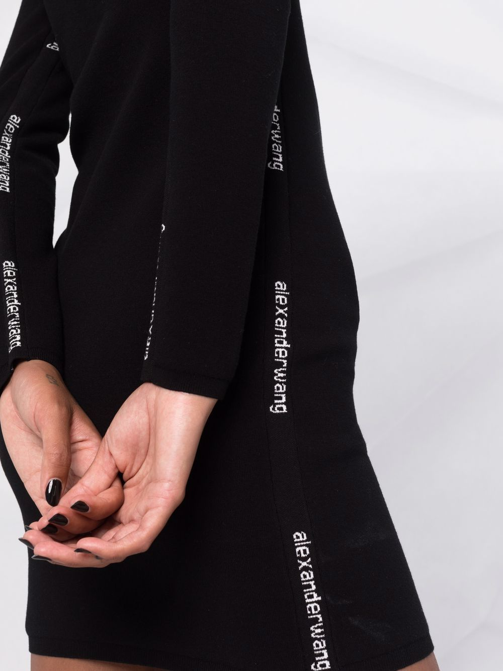 Picture of Alexander Wang   Body Dress