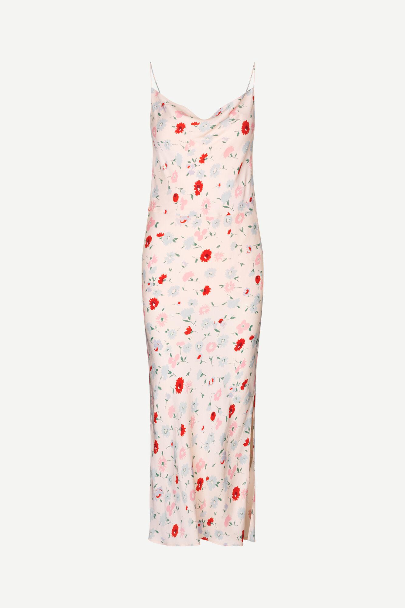 Picture of Samsoe Samsoe | Apples Dress