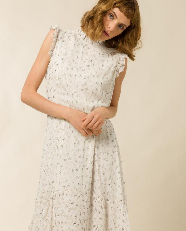 Picture of Ivy & Oak | Ivory Dress