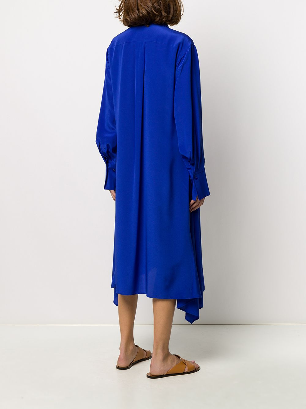 Picture of Joseph | Long Belted Dress