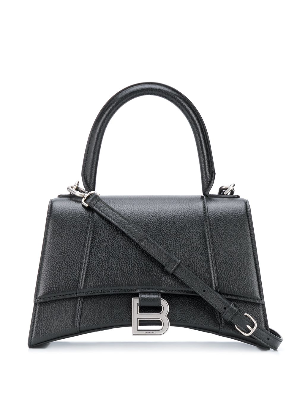 Picture of Balenciaga | Hourglass S Tote Bag