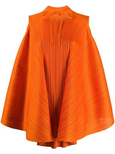 Picture of Issey Miyake Pleats Please | Deconstructed Pleated Top