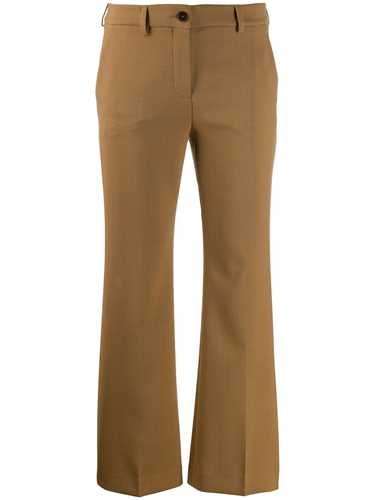 Picture of Incotex | Straight-Leg Trousers