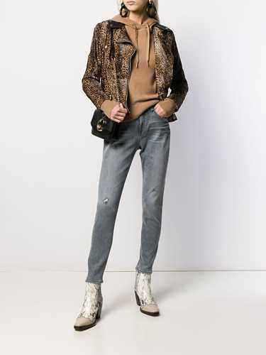 Picture of Rag&Bone | Low-Waist Skinny Jeans