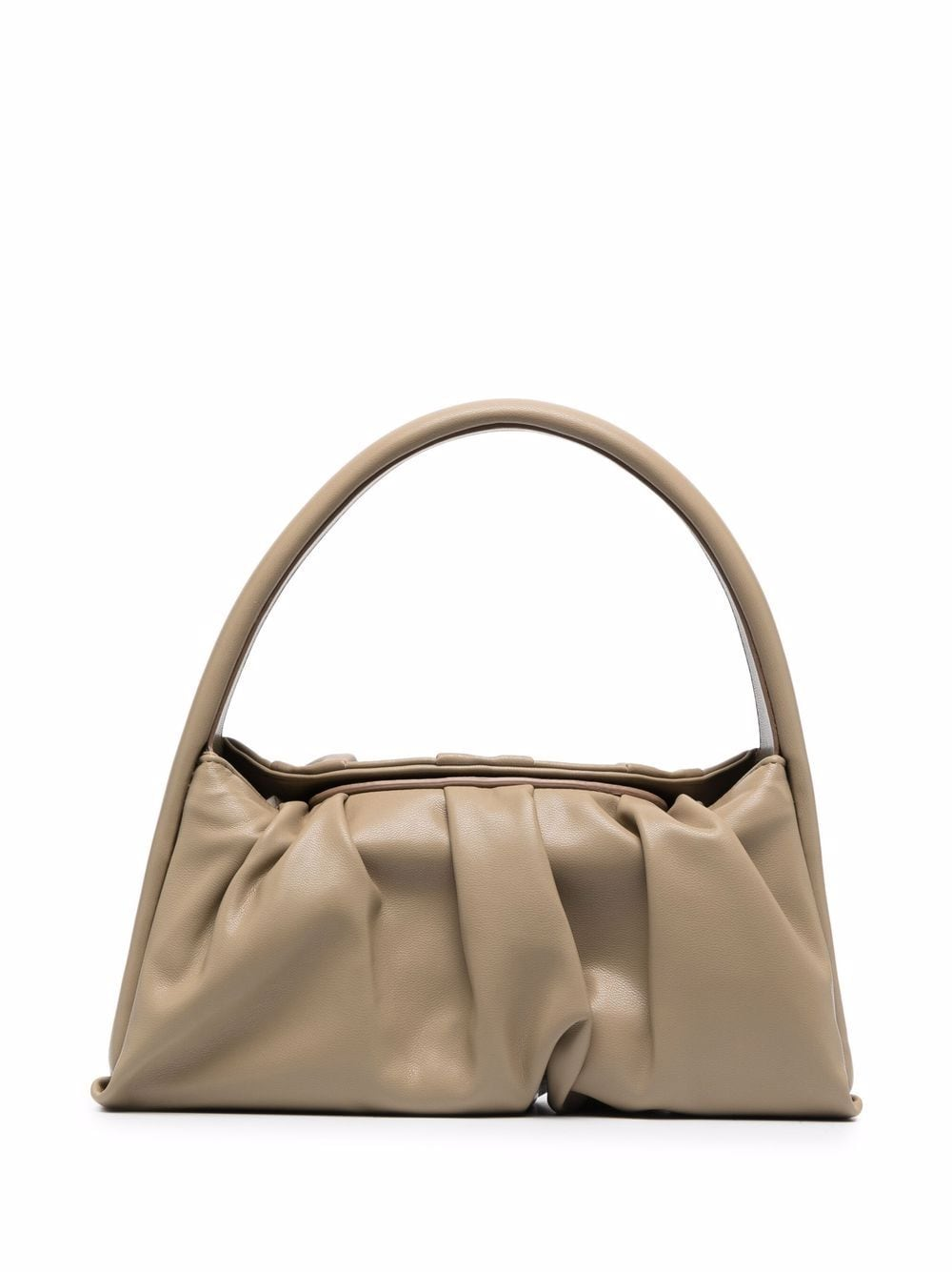 Picture of Themoire` | Gathered Shoulder Bag