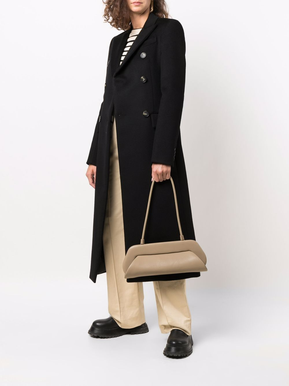 Picture of Themoire` | Tasche Leather Shoulder Bag
