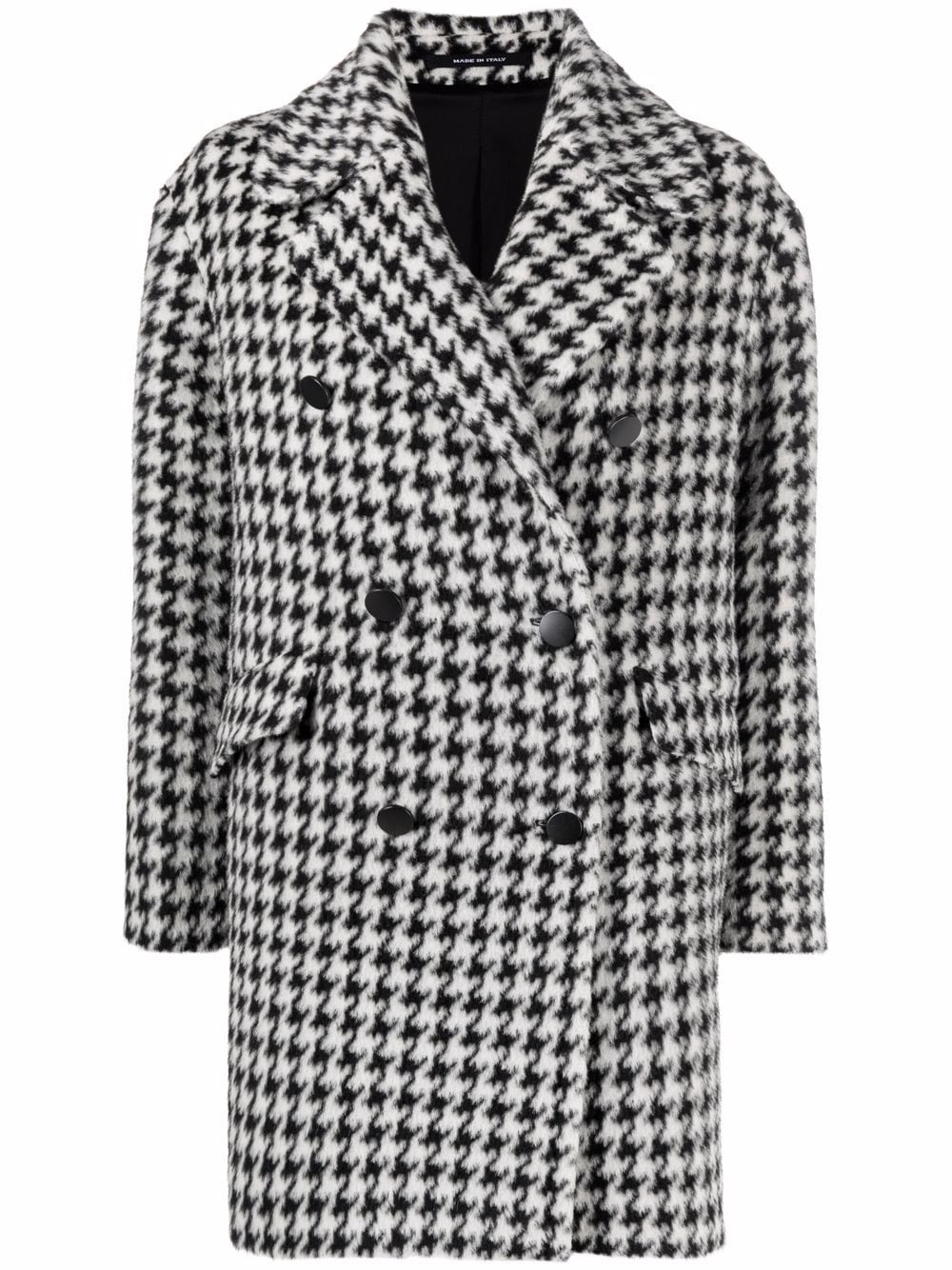 Picture of Tagliatore | Double Breast Oval Shape Coat