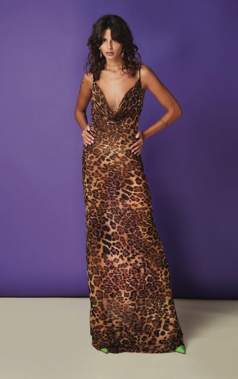 Picture of Tpn | Marjorie Dress