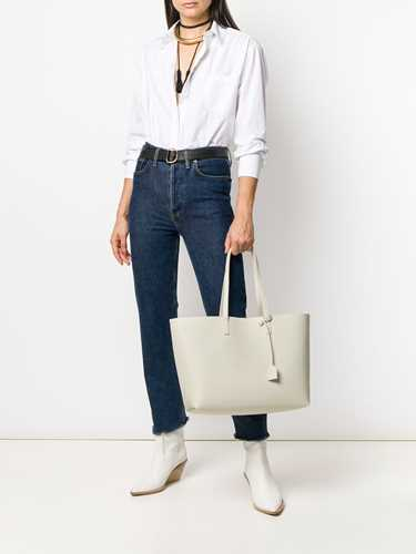 Picture of Saint Laurent   Large Shopping Tote