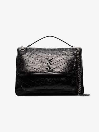 Picture of Saint Laurent   Large Nikki Bag