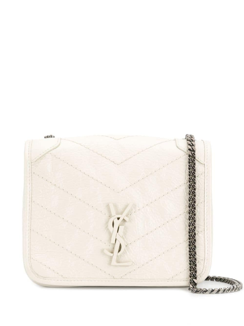 Picture of Saint Laurent | Chain Wallet Crossbody Bag